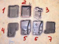 Поддон коробки переключения передач Mazda