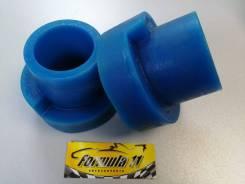 Проставки задней пружины верхние полиуретановые Ssangyong (30 мм)