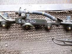 Топливная рейка в сборе Nissan HU14 SR20DE