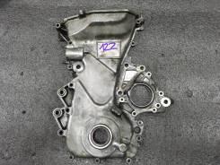 Лобовина двс Toyota 1ZZ