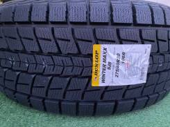 Dunlop Winter Maxx SJ8, 275/40R20 106R made in Japan