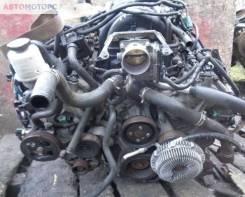 Двигатель Nissan Titan (Crew Cab) 2011, 5.6 л, бензин (VK56DE )