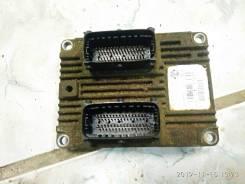 Блок управления двигателем FIAT Albea