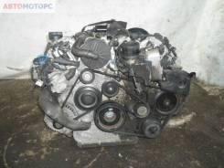 Двигатель Mercedes S-klasse (W221) 2007, 5.5 л, бензин (273961)