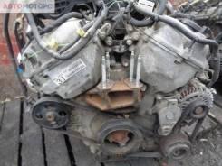 Двигатель Ford Edge (CD3) 2010, 3.5 л, бензин