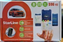 StarLine S96 v2 2CAN-4LIN GSM - продажа от Дилера