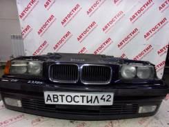 Nose cut BMW 3-series