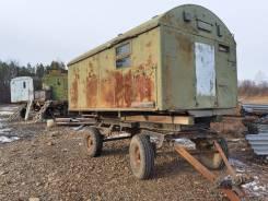 Прицеп тракторный(вагон)