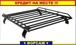 Багажник экспедиционный (Корзина) УАЗ-469, 3151 Хантер, разборная