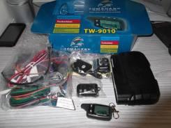 Сигнализация Tomahawk TW9010 Tomahawk Tomahawk TW9010