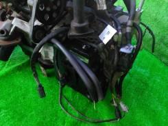 Акпп Jaguar X-type, X400, WB; B7370 [073W0034872]