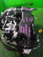 Двигатель Toyota, M900A, 1KRFE; C3477 [074W0046827]