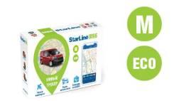 StarLine M66 M ECO Компактный умный трекер продажа от дилера