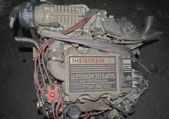 ДВС Mitsubishi Debonair