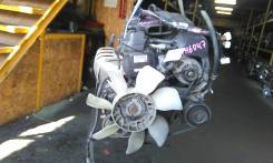 Двигатель Toyota Chaser, GX100, 1GFE, 074-0052174