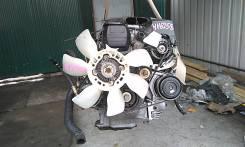 Двигатель Toyota MARK II, GX115, 1GFE, 074-0052385