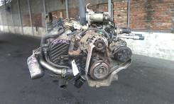 Двигатель Honda Z, PA1, E07Z, 074-0053808