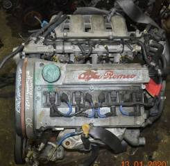 ДВС ALFA Romeo/FIAT/Lancia 145/155