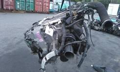 Двигатель Toyota Previa, TCR11, 2Tzfze, 074-0053267