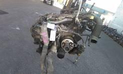 Двигатель Toyota Previa, TCR11, 2TZFE, 074-0053621