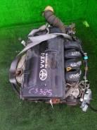 Двигатель Toyota OPA, ZCT15, 1ZZFE; MEX C3385 [074W0046744]