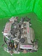 Двигатель Toyota, AT211; AT191, 7AFE; KAT F9179 [074W0052601]