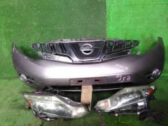 Ноускат Nissan Murano, Z51, QR25DE [298W0018338]