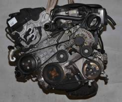 Двигатель контрактный BMW N46B20BA 2 литра BMW E87 E90 E60