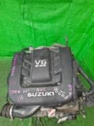 Двигатель Suzuki Escudo, TD94W, H27A; F9296 [074W0052731]