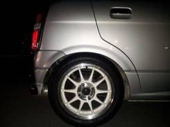 Владельцам K-car диски японские Kossei