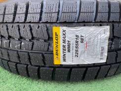 Dunlop Winter Maxx WM01, 225/55R18 98T
