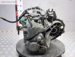 МКПП 6-ст. Renault Scenic 2 2007, 1.6 л, бензин (TL4K4M)