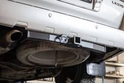 Фаркоп ТСУ рамный BMS для Toyota Land Cruiser 200, Lexus LX570
