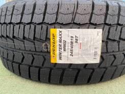 Dunlop Winter Maxx WM02, 245/40 R19 98T