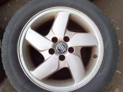 Volvo 940 960 оригинальные диски R16 5*108 6,5j вылет 25 ЦО 65,1 Вольв