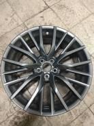 Продам диск литой Lexus RX 4 F-sport 20R