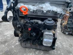 Двигатель VW Transporter T5 CNE, CAA, CFC 2.0 TDI