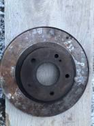 Диск тормозной Nissan Cefiro артикул 60211