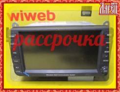 Автомагнитофон, CD-md проигрыватель, /Mitsubishi/Outlander/CW5W/Dvs №4/ 4627112
