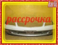 Бампер, Переднее/Nissan/Leopard/JPY33/Dvs №4/ 4817310