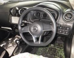 Airbag комплект Nissan NOTE 2019 HE12, HR12EM57 во Владивостоке