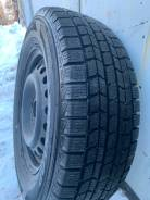 Dunlop Graspic DS3, 205/70R15
