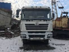 Shaanxi Shacman SX3315DT366C, 2011