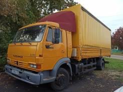 КамАЗ 4308, 2010