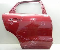 Дверь задняя правая Jaguar F-Pace 2016> [T4A1370]