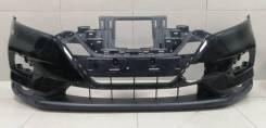 Бампер передний Nissan Qashqai J11 2014> [62022HL00H]