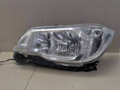 Фара левая Subaru Forester S13 2012-2018 [84002SG030]