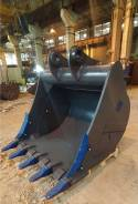 Ковш усиленный для экскаваторов Hyundai R320LC-7