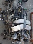 Продам двигатель в сборе с акпп Toyota Landcruiser HJ61V 12HT