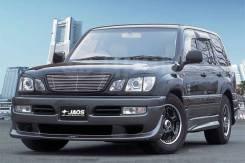 Обвес JAOS Lexus LX470 / Toyota Land Cruiser Cygnus